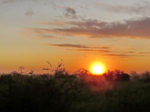 Sunrise Satara