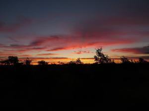 Sunrise Tsendze
