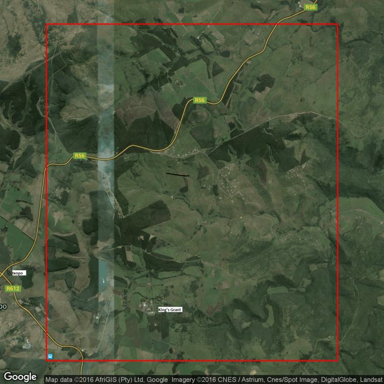 Pentad 3005_3005 Satellite Map